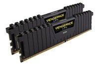 Corsair Vengeance LPX Black 16GB 3200 MHz AMD Ryzen Tuned DDR4 Memory Kit