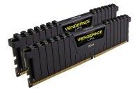 Corsair Vengeance LPX Black 16GB 3200 MHz AMD Ryzen Tuned DDR4 Memory Kit