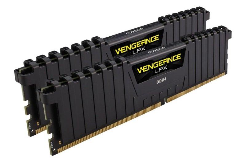 Corsair Vengeance LPX 8GB (2x 4GB) 3000MHZ DDR4 RAM