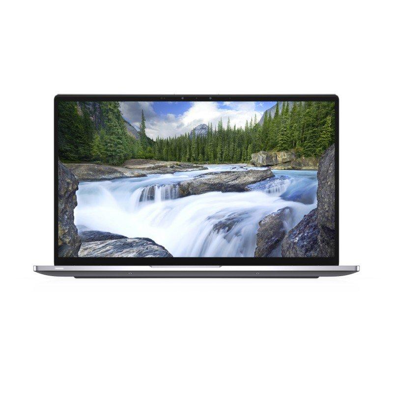 """Dell Latitude 7400 2-in-1 Core i5 8GB 256GB SSD 14"""" Win10 Pro Convertible Laptop"""