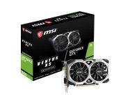 EXDISPLAY MSI GeForce GTX 1650 VENTUS XS 4GB OC GDDR5 Graphics Card
