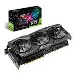 Asus ROG STRIX GeForce RTX 2080 Ti 11GB OC Graphics Card