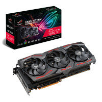 Asus ROG STRIX RX 5600 XT OC 6GB Graphics Card
