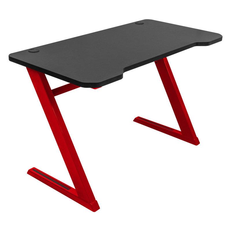 EG Z Shaped Gaming Desk (1200x600x750mm)