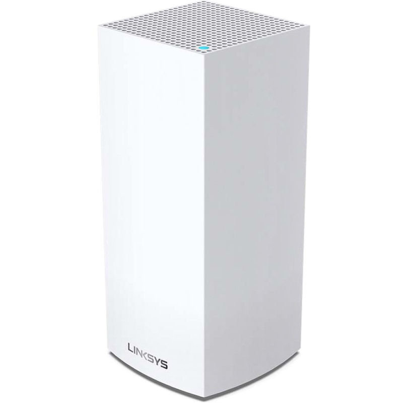 Linksys MX5300 - AX5300 Velop Whole Home Intelligent Mesh WI-Fi 6 (AX) System Tri-Band- 1 PACK