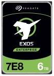 "Seagate Exos 6TB Enterprise Hard Drive 3.5"" 7200RPM 256MB Cache"