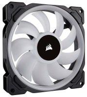 EXDISPLAY Corsair LL Series LL140 RGB 140mm Dual Light Loop RGB LED PWM Fan 2 Fan Pack