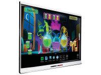 "SMART SPNL-6275-V3 75"" Interactive Display 4K UHD"