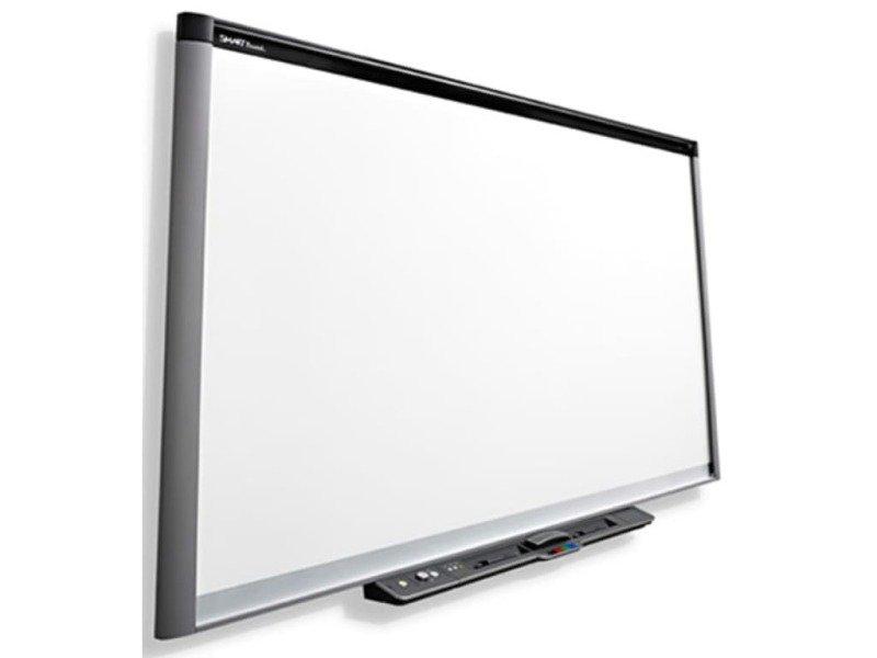 "SMART Board SBX880 77"" Interactive Whiteboard"