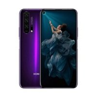 Honor 20 Pro 256GB Smartphone - Phantom Black