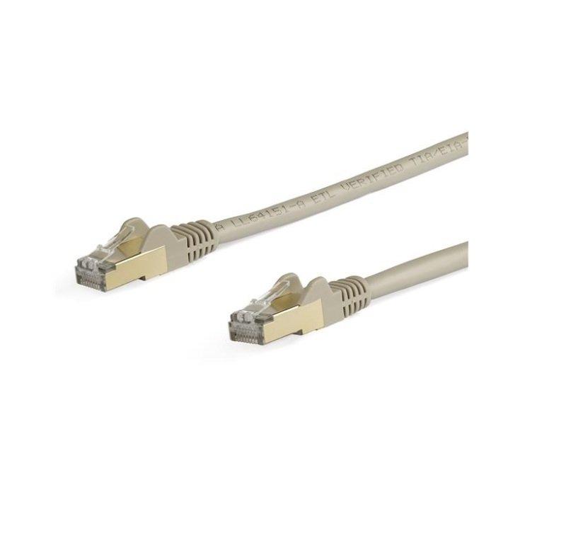 StarTech.com 7M Cat 6a Grey Cable
