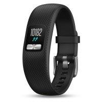 GARMIN Vivofit 4 Small/Medium Fitness Tracker - Black