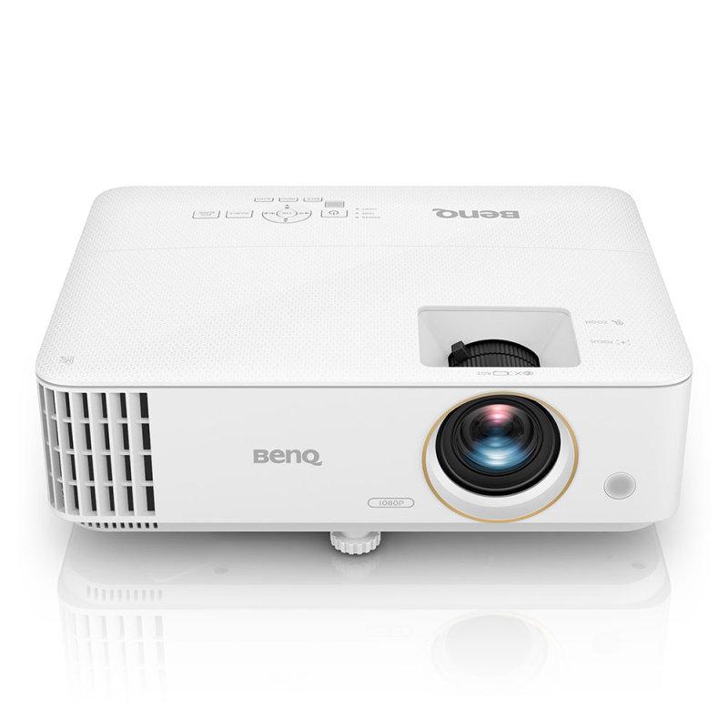 BenQ 9H.JLS77.13E TH585 DLP Projector - Portable 3D
