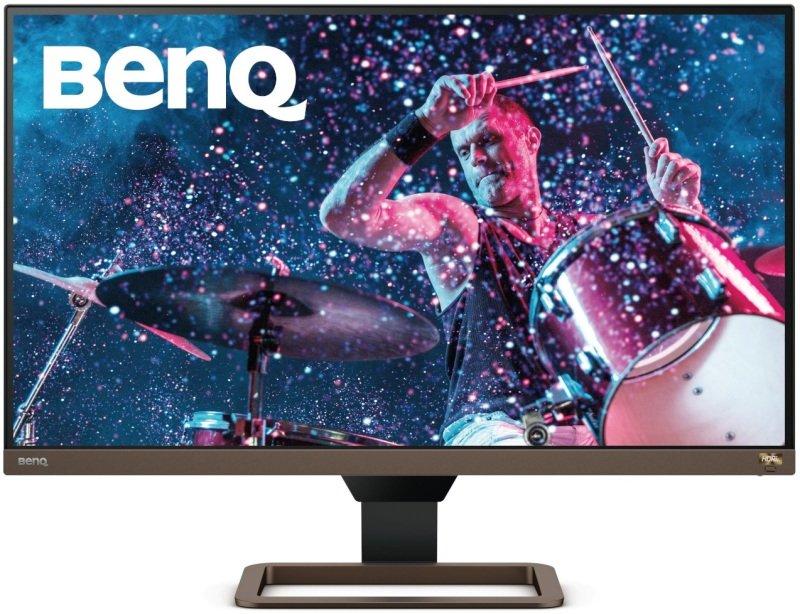 "Image of BenQ EW2780U 27"" 4K Ultra HD IPS Monitor"