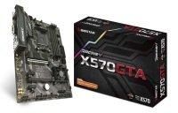 Biostar X570 GTA AM4 DDR4 ATX Motherboard