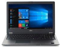 "EXDISPLAY Fujitsu LIFEBOOK U758 Laptop Intel Core i5-8250U 1.6GHz 8GB RAM 256GB SSD 15.6"" LED Full HD Intel UHD WIFI Bluetooth Windows 10 Pro"
