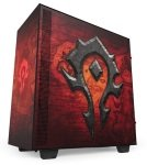NZXT H510 WOW Horde Tempered Glass Windowed PC Gaming Case Limited Edition