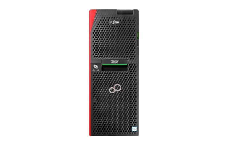 Fujitsu Tx2550 M5 Intel Xeon Silver 4214 12C 2.20 GHz 16GB RAM Tower Server