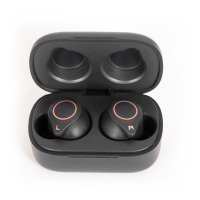 YK-W1 Bluetooth Wireless Earbuds with Charging Case