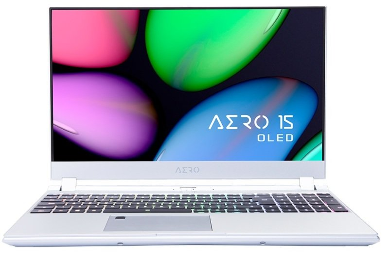 "Gigabyte Aero 15s Core i7 32GB 512GB SSD RTX 2060 15.6"" OLED Win10 Pro Gaming Laptop"
