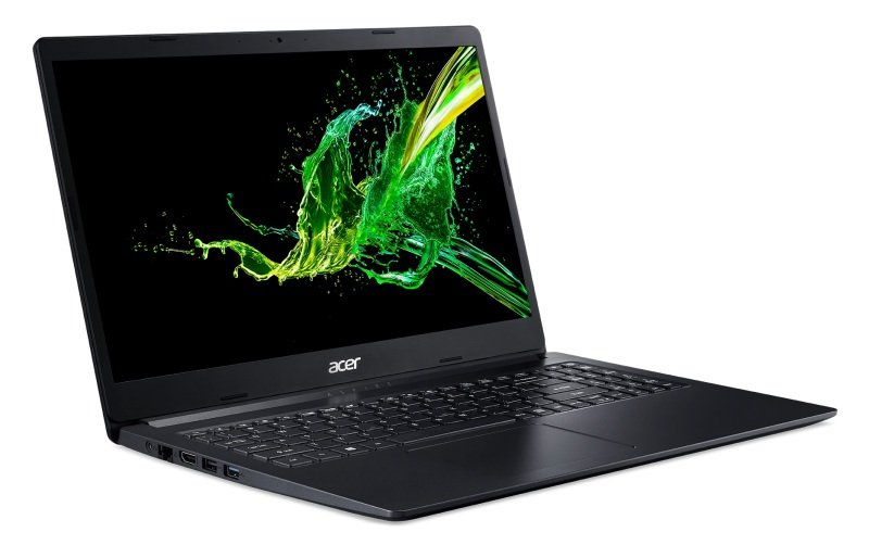 """Acer Aspire 3 15.6"""" Full HD A9 4GB 1TB HDD Win10 Home Laptop"""