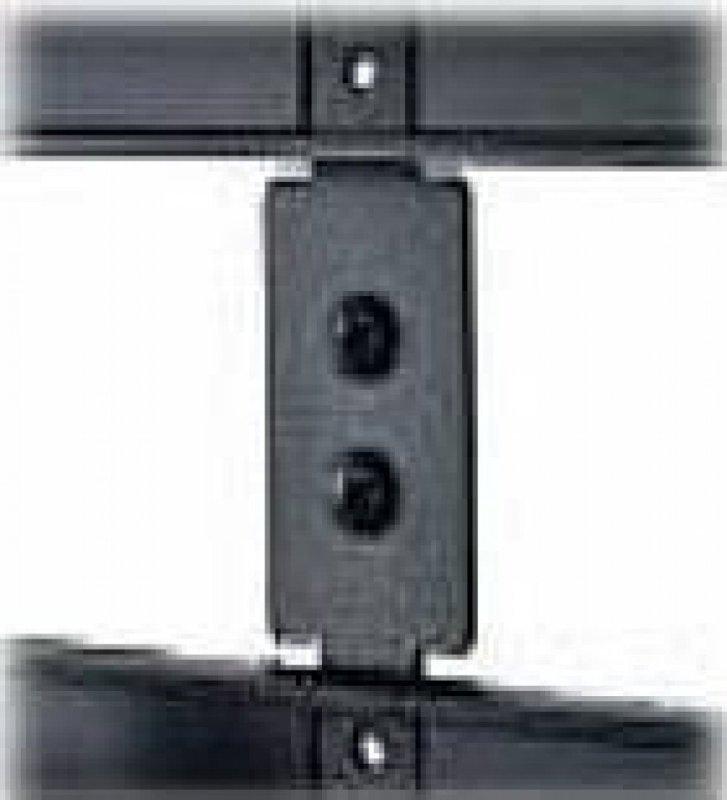 PEERLESS DS-VWS040 Video Wall Plate Spacer Kit