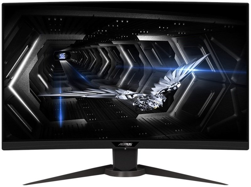 """Image of Aorus CV27Q-EK 27"""" Curved Gaming Monitor"""