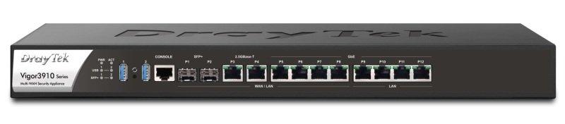 Draytek Vigor 3910 Multi-WAN Router