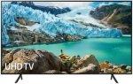 "Samsung UE75RU7020 75"" 4K Ultra HD HDR Smart LED TV with Apple TV app"