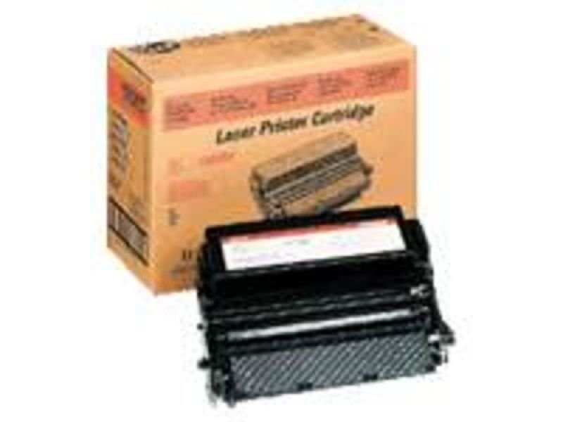 Image of TONER CARTRIDGE BLACK - 14000 PAGES FOR OPTRA 4039