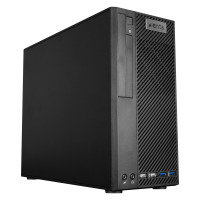 Xenta SFF AMD A10 8GB RAM 240GB SSD WIFI AMD R7 No-OS Desktop PC