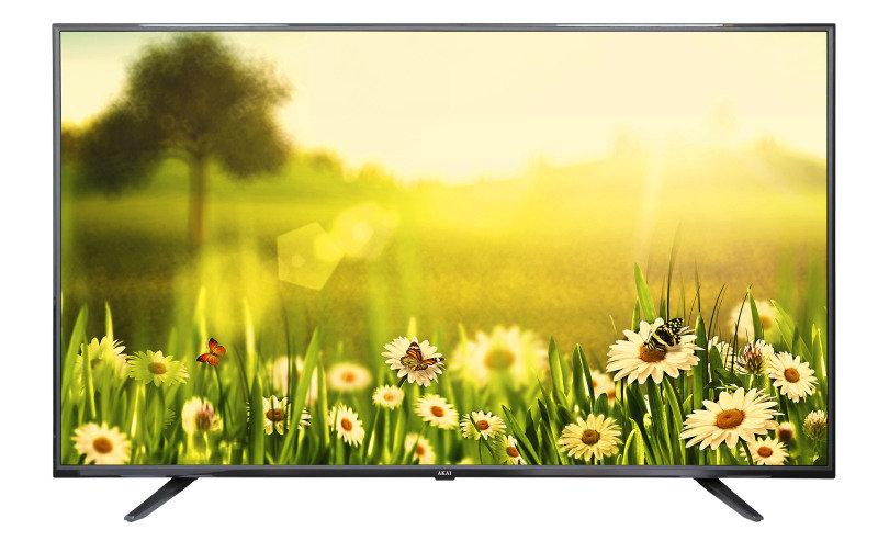 """Image of Akai AKTV584US 58"""" Smart 4K TV"""