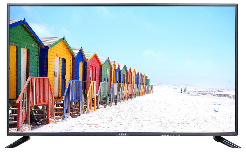 "Image of Akai AKTV4020US 40"" 4K Ultra HD Smart TV"