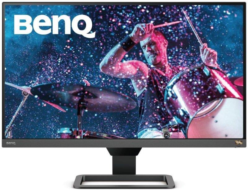 "Image of BenQ EW2780Q 27"" QHD HDRI IPS Monitor"