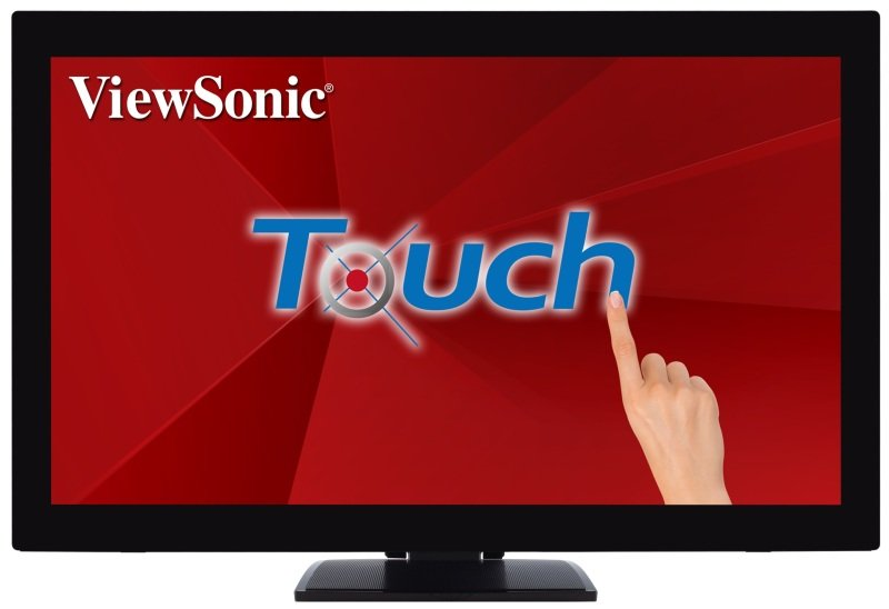 "ViewSonic 27"" 10-point Touch Screen Monitor"