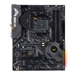 EXDISPLAY Asus TUF GAMING X570-PLUS AM4 ATX Motherboard