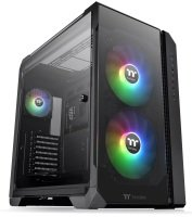 ThermalTake View 51 Mid Tower Windowed PC Gaming Case