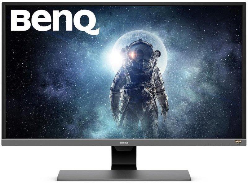 "Image of BENQ EW3270UE 31.5"" 4K Ultra HD Gaming Monitor"