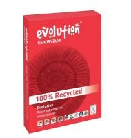 EXDISPLAY Evolution Everyday White A4 80gsm Paper - 500 Sheets