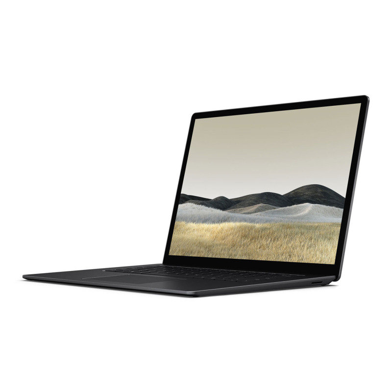 "Image of Microsoft Surface Laptop 3 Core i7 16GB 512GB SSD 15"" Windows 10 Pro - Black"