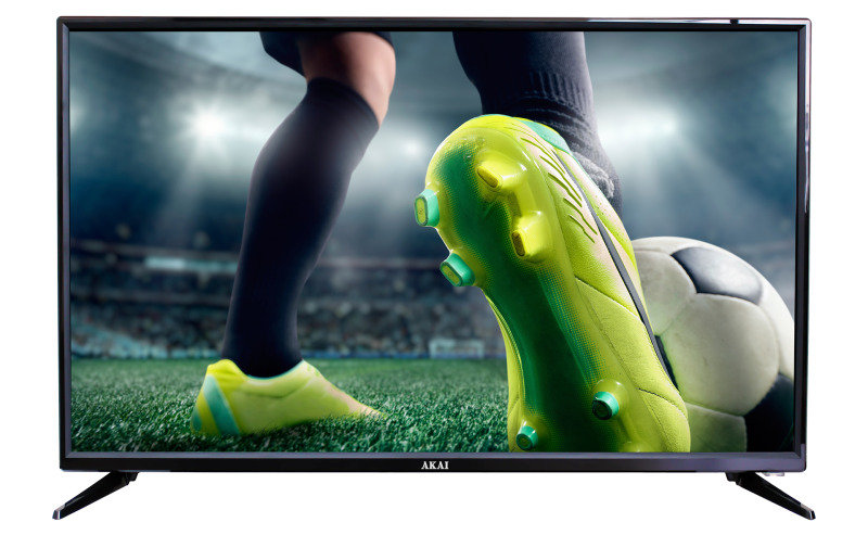 "Image of Akai AKTV3225US 32"" HD Smart TV"