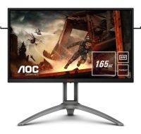 "AOC AGON AG273QX 27"" QHD Gaming Monitor"