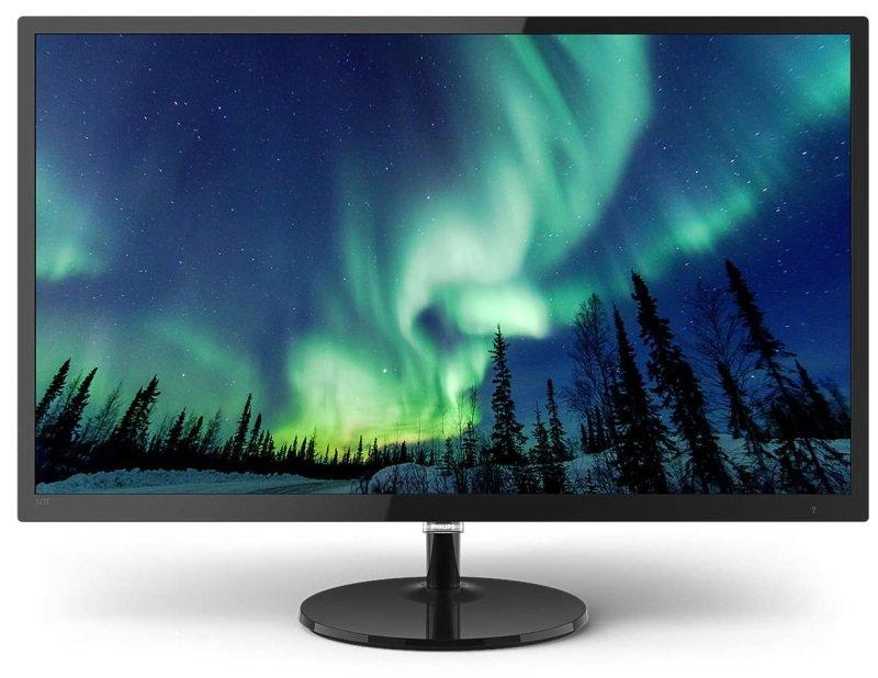 "Philips 327E8QJAB/00 32"" Full HD LCD monitor"