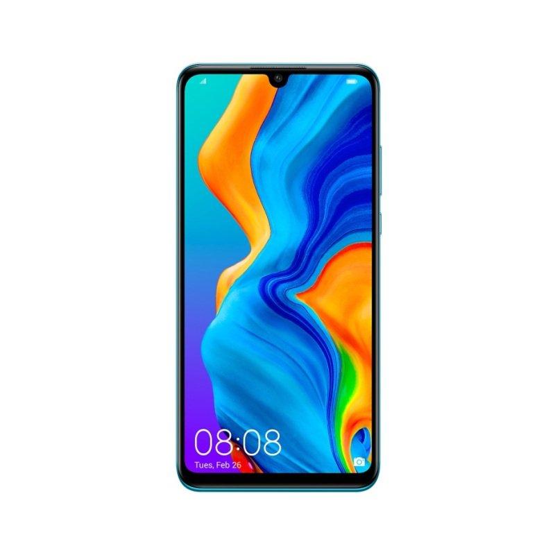 Image of Huawei P30 Lite 128GB Smartphone - Peacock Blue