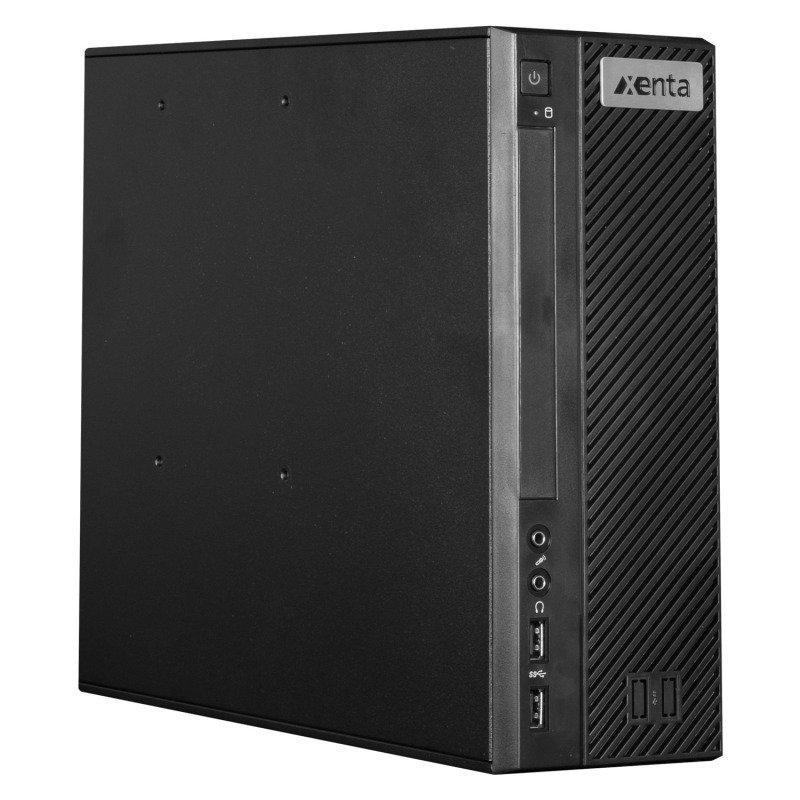 Xenta SFF Ryzen 3 8GB RAM 1TB HDD Vega 8 No-OS Desktop PC