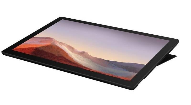 "Microsoft Surface Pro 7 Core i7 16GB 512GB SSD 12.3"" Windows 10 Pro - Black"