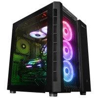 AlphaSync Core i9 9th Gen 32GB RAM 4TB HDD 500GB SSD RTX 2080Ti Water Cooled Gaming Desktop PC
