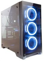 EXDISPLAY Punch Technology i7 2080 Gaming PC