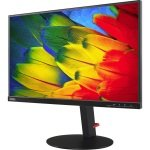Lenovo ThinkVision T24m-10 23.8-inch FHD WLED Type-C Monitor