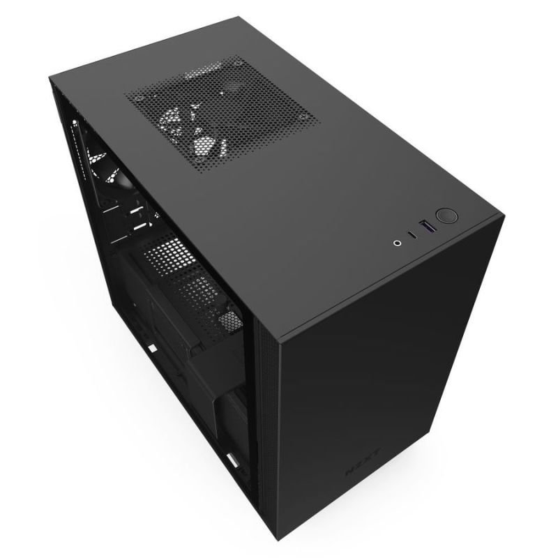 EXDISPLAY H210i Matte Black CA-H210i-B1